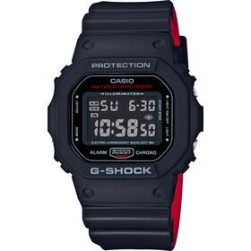 CASIO G-SHOCK DW-5600HR-1ER Montre Homme, black